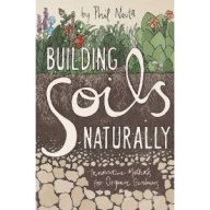 building soils naturally book cover