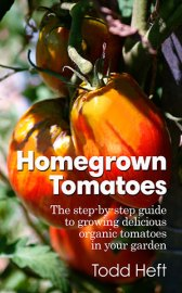 homegrown tomatoes todd heft