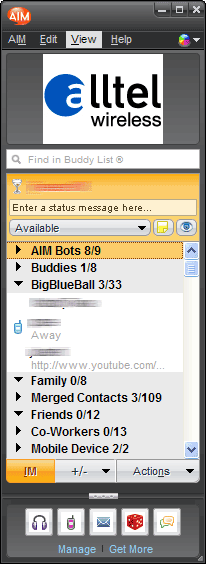 aim-contacts