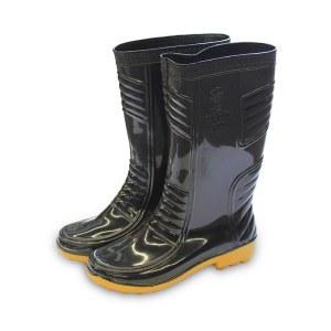 รองเท้าบู๊ทA3200สีดำ