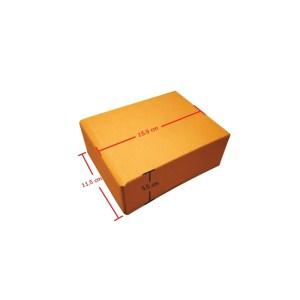กล่องฝาชน เบอร์ DB-3