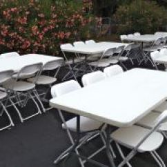 Folding Chairs For Rent Ergonomic Chair Tall Person Rentals Party Tables Wedding Big Beige Rental