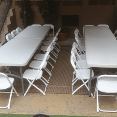 Folding Chairs For Rent High Chair Sale Kids Party Rentals | Bounce Houses & Jumpers Children's Tables Los Angeles, Ca ...