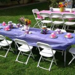 Table And Chair Rentals Kmart Bistro Chairs Party In Pasadena View All Food