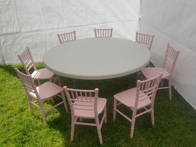 table and chair rentals wicker dining chairs party in pasadena view all tablecloths