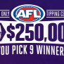 Join Crownbet S Afl 2018 Tipping Competition Win A Share