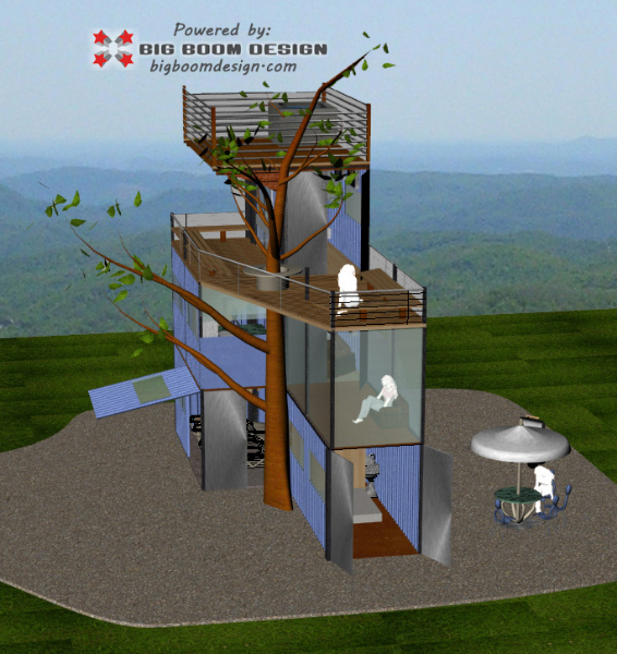 Design A Shipping Container Home. Shipping Container Home in The NC Mountains  Designs and Plans