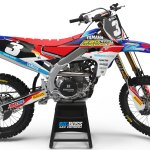 Ktm Decal Graphic Kits Australia Free Shipping On Motocross Decals Australia Wide Ktm Mx Stickers