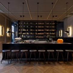 Vitra Lounge Chair Covers Dining Table Rijksmuseum – Rijks Restaurant - Bigbrands