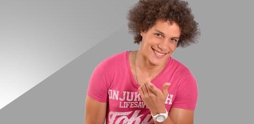 Jase, Big Brother Mzansi 2014 (Season 3) Housemate