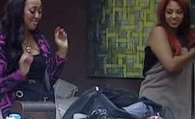 Lola and Thando talk about Vanessa