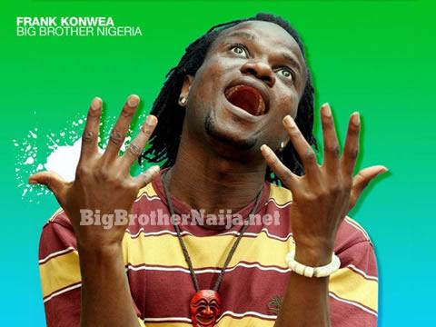 Frank Konwea Profile