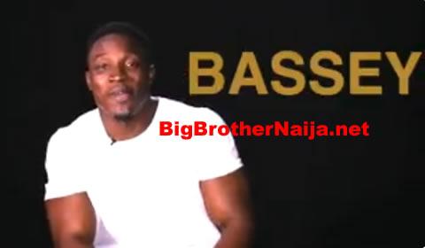 Bassey Ekpenyong's Big Brother Naija Season 2 Biography