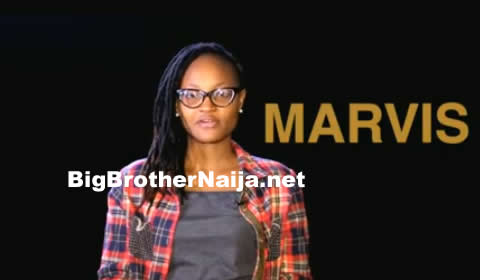 Marvis Nkpornwi's Biography On Big Brother Naija Season 2