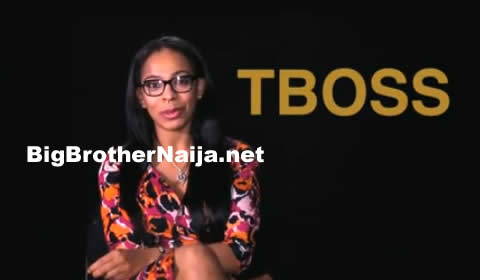 TBoss Tokunbo Idowu's Biography On Big Brother Naija Season 2
