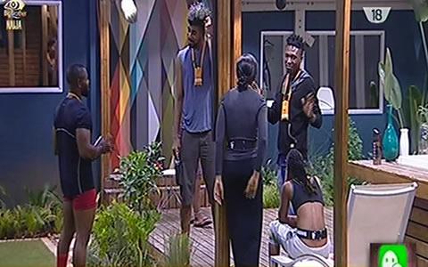 Keys Things That Happened On Day 4 Of Big Brother Naija 2017