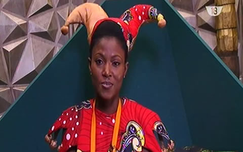 Big Brother Naija 2017 Day 9, Debie-Rise Tasked To Steal Head of House CocoIce's Secret Black Book