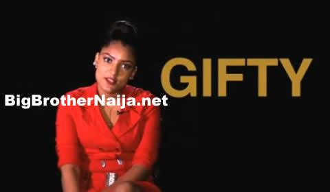 Gifty Powers' Biography On Big Brother Naija Season 2