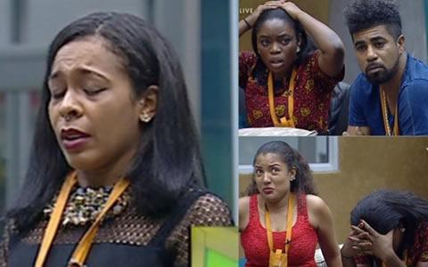Big Brother Naija 2017 Week 2 Nominations
