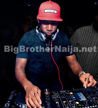 """DJ Snypes aka """"9jaBoy"""" Big Brother Naija 2017"""