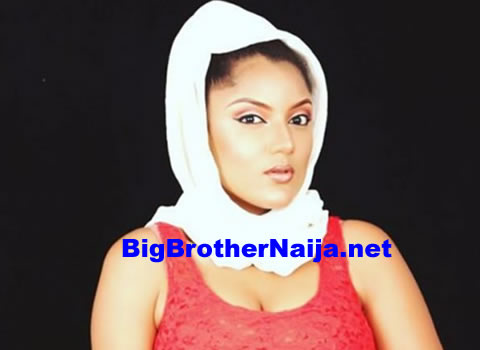Gifty Powers Evicted From Big Brother Naija 2017