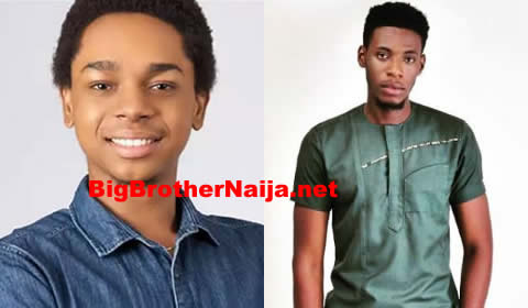 Miyonse Amosu And Soma Evicted From Big Brother Naija 2017