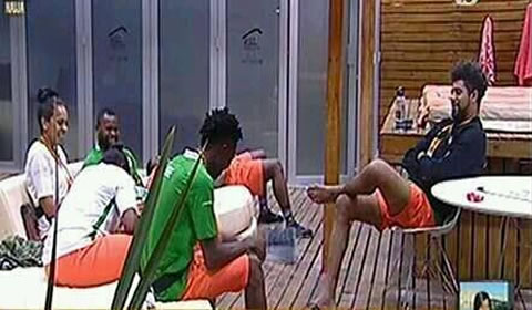Big Brother Naija 2017 Housemates Ready To Impress Big Brother During Today's Task Presentation