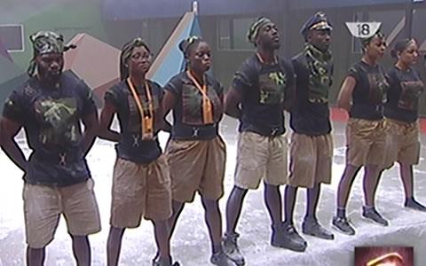 Housemates Lose Big Brother Naija 2017 Week 3 Wager