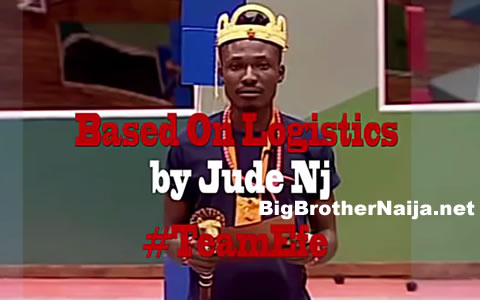 Musician 'Jude Nj' Releases Song For Efe: 'Based On Logistics'