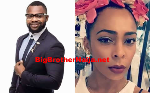 TBoss Insults Kemen Over His Looks In Front Of Other Housemates