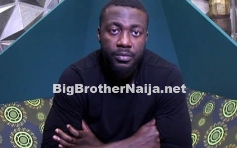 Bally Accepts Title As The Ultimate Big Brother Naija 2017 Kisser