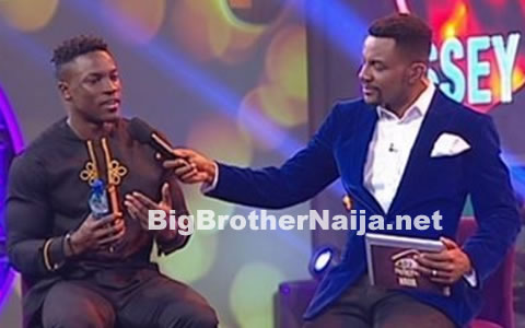 Two Boys And Four Girls Remaining Inside The Big Brother Naija 2017 House