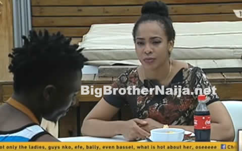 TBoss Says Big Brother's Grand Prize Of ₦25 Million Is Too Little