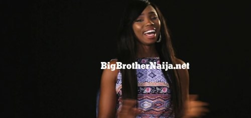 Bambam Big Brother Naija Season 3 Housemate