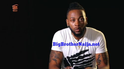 Teddy A 'Tope Badman Teddy' Proifle On Big Brother Naija 2018