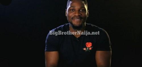 Tobi Bakre Big Brother Naija Season 3 Housemate