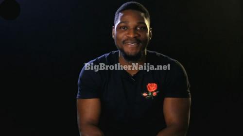 Oluwatobi Bakre Proifle On Big Brother Naija 2018