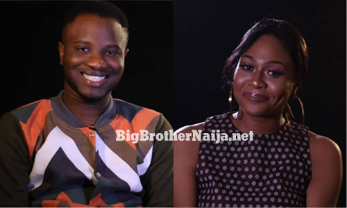 Day 21: Dee-One And VandoraEvicted From Big Brother Naija 2018