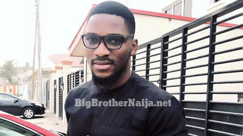 Tobi Wins Big Brother Naija 2018 Week 5's Head of House Title