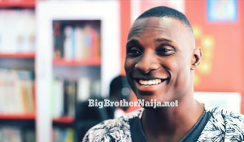 Big Brother Naija 2018 Housemate Angel Answers Fans' Questions