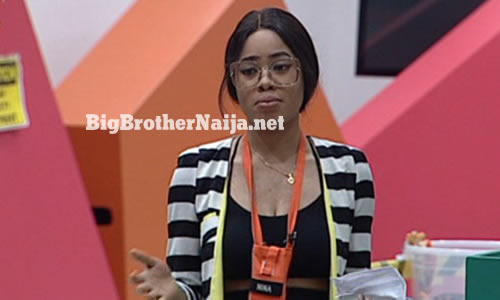 How To Vote For Nina On Big Brother Naija 2018