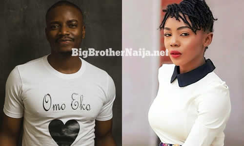 Ifu Ennada And Leo Evicted From Big Brother Naija 2018