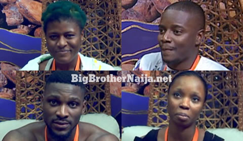 Big Brother Naija 2018 Week 6 Head Of House Qualifier Challenge