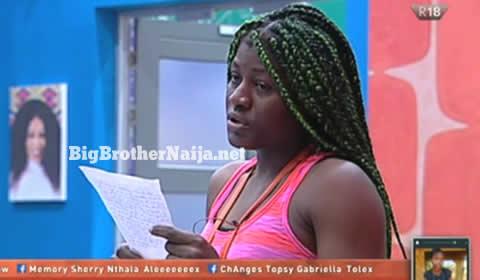 Alex Asogwa Writes Apology To Cee-C