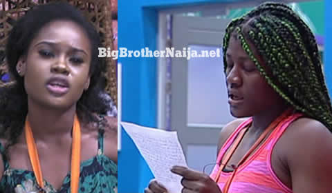 Alex's Apology Letter To Cee-C