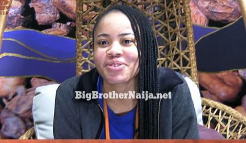 Big Brother Naija 2018 Grand Finale: Nina Evicted