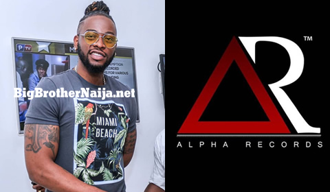 Teddy A Launches His Own Record Label, Alpha Records