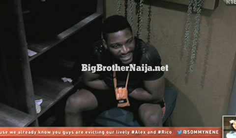Why Big Brother Naija 2018 Housemates Find Peace Inside The Closet