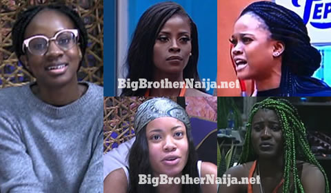 Why We Have More Ladies In The Top 8 Big Brother Naija 2018 Housemates