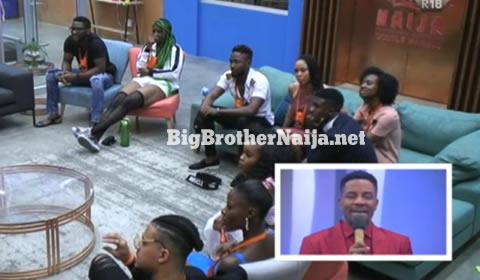 Divisions Among The Big Brother Naija 2018 Housemates